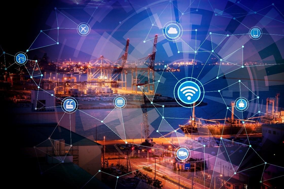 Smart Ports Summit, 19 February 2019, London, UK - Shipping
