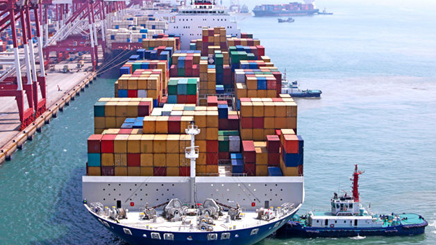 Monaco-based dry bulk shipping company Scorpio Bulkers has